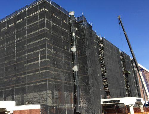 Decatur General Hospital Renovation