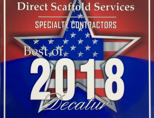 Decatur, Alabama Branch awarded BEST of 2018