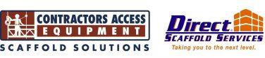 Contractors Access Logo